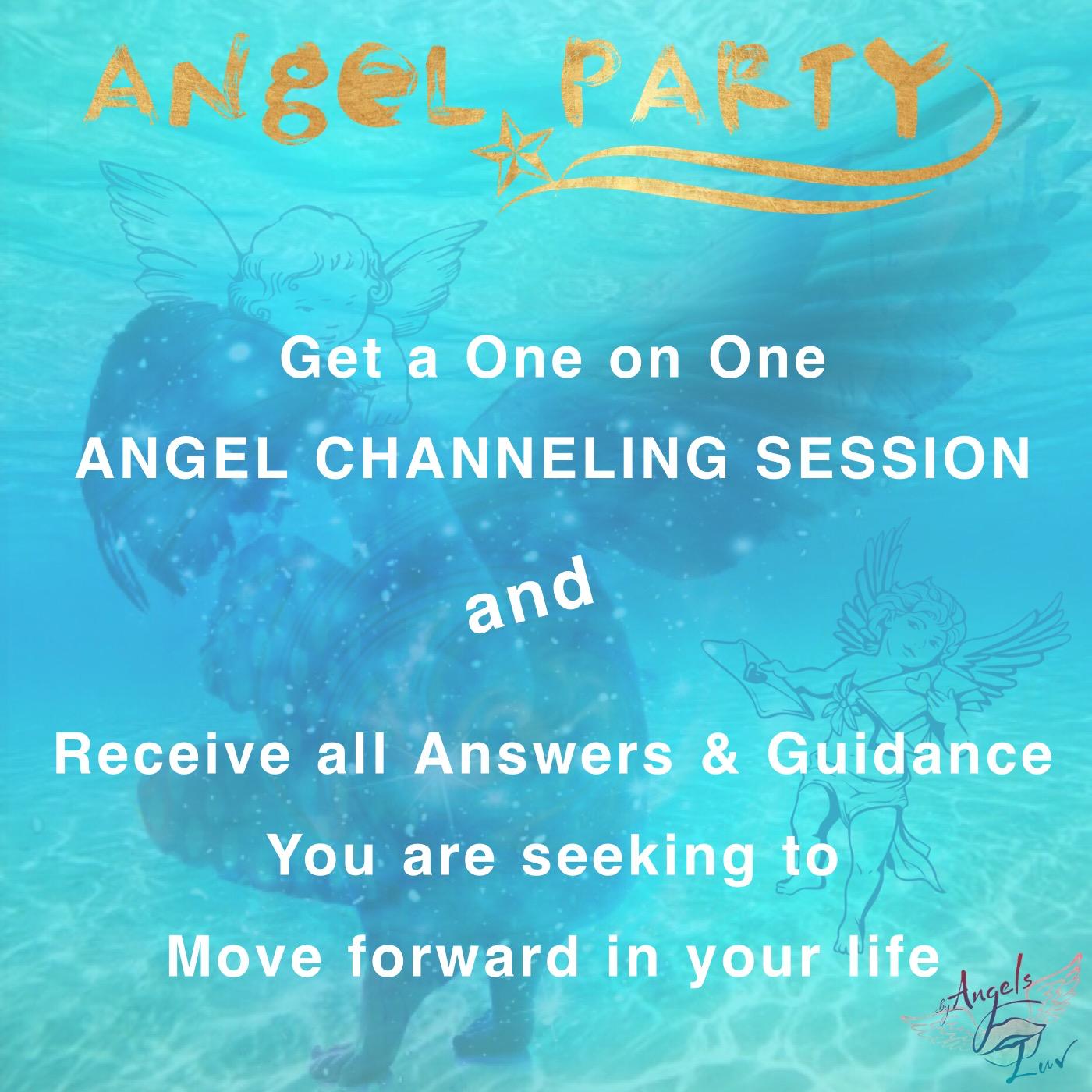 Spiritual guidance, psychic healing,