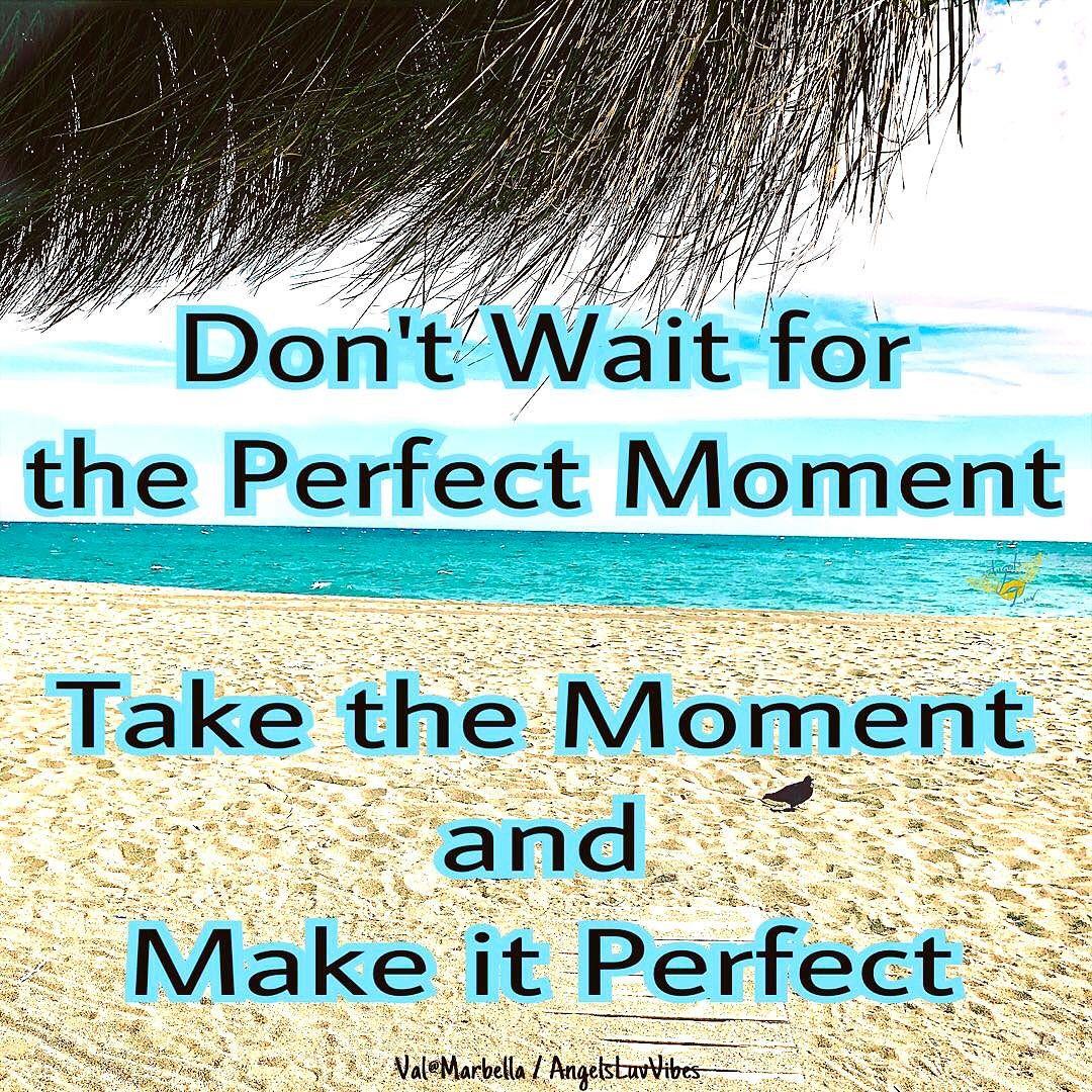 live now, enjoy now,