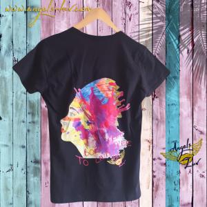 Born to be Free T Shirt, Free Soul T shirt