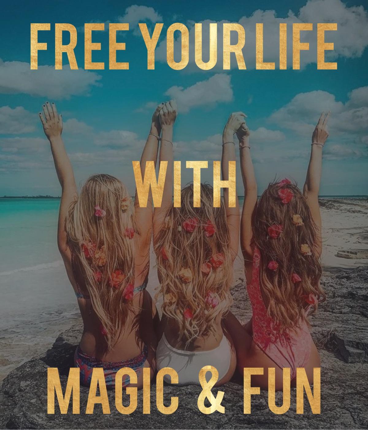 be free, live free