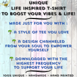 original Creative T shirt Designer handmade Just for You