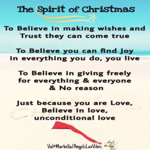 spirit of christmas, christmas quotes