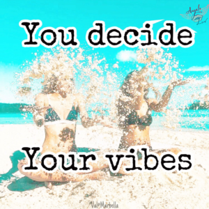 positive vibes quotes, Raise your vibration
